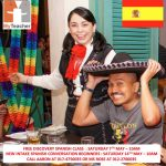 Spanish Fiesta @ MyTeacher!