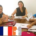 French Group Class with Cecile at MyTeacher!