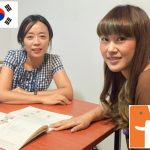 Korean private class at Myteacher