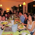 MyTeacher annual dinner at Croisette Cafe