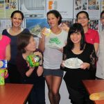 French gastronomy party at MyTeacher